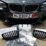 Bmw All Weather Floor Mat Installation Review 2addicts Bmw 2 Series Forum