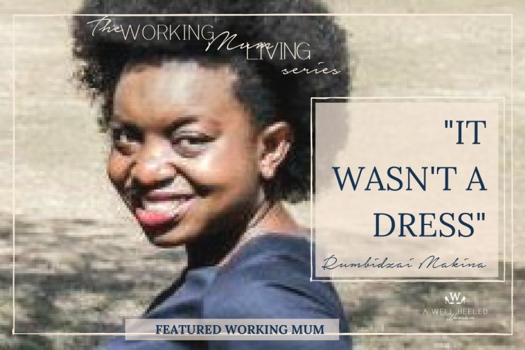 THE WORKING MUM's LIFE SERIES