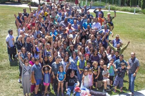iOSDevCamp 2016 Group Photo
