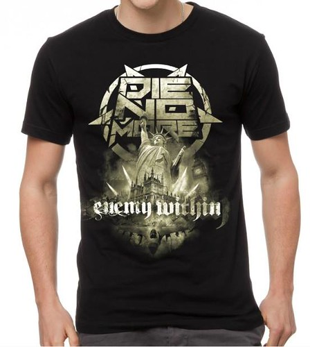 Die No More T-Shirt