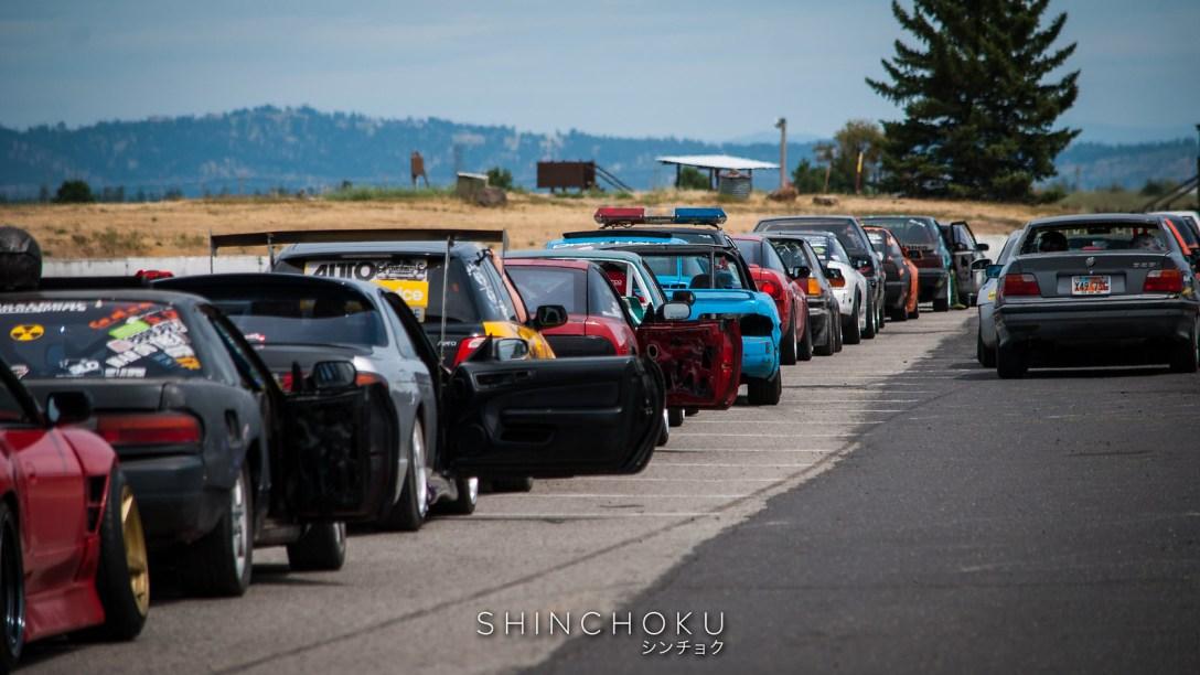 Independence Matsuri 2016