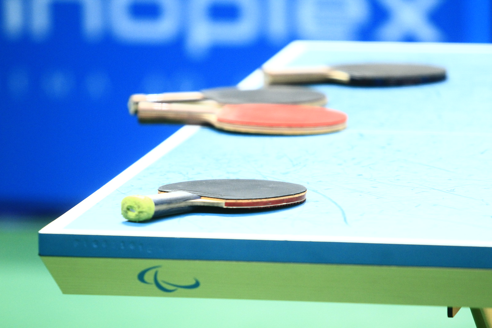 Gallery  International Table Tennis Federation