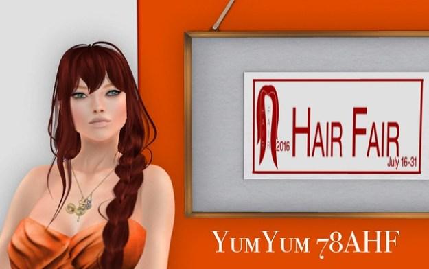 Barber YumYum 78AHF