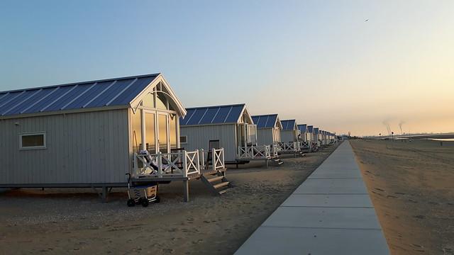 Strandhuisje (2)