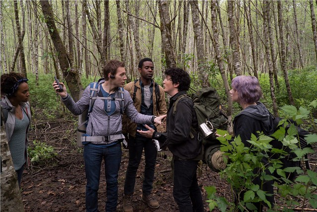 Blair Witch Movie Still 1