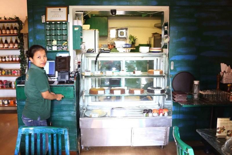 Mission Delhi – Monet Lalparvul, Café Turtle, Khan Market