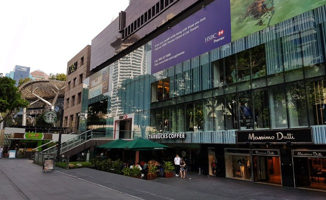 Orchard Road Part 1 The Overlooked Upper Stretch
