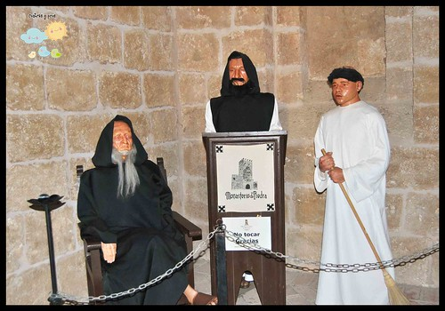 Visitar el Monasterio de Piedra con niños