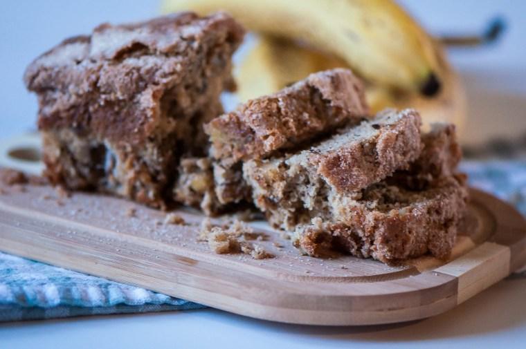 Mom's Classic Banana Bread 3