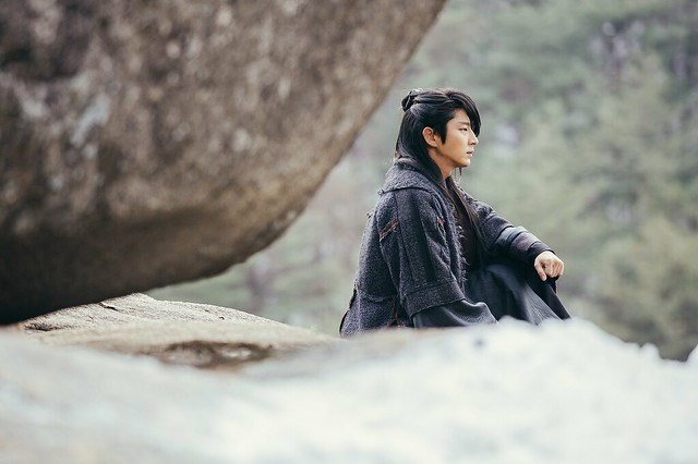 Scarlet Heart Goryeo