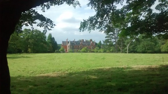 Hutton Hall, Guisborough