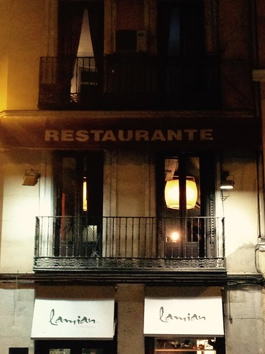 Lamian by Soy Kitchen, Centro. Madrid