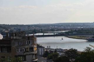 Where We've Been Belgrade