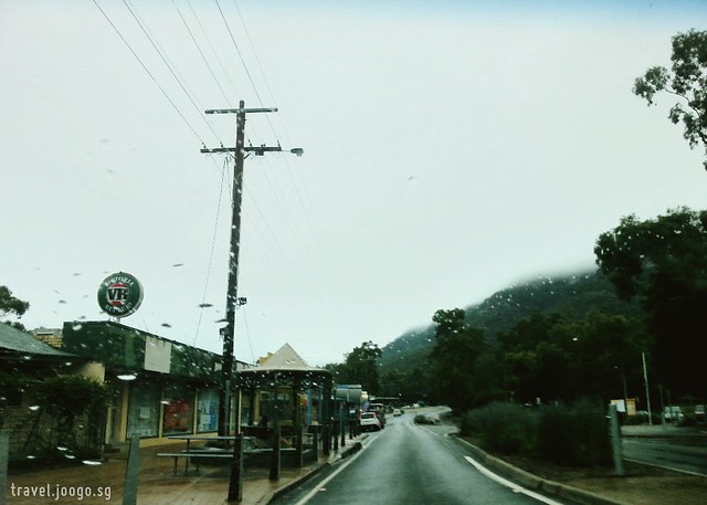 Halls Gap at Grampians - travel.joogo.sg