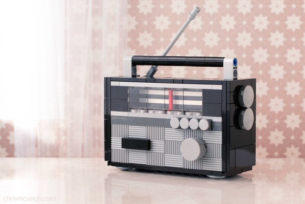 My First Radio ('70s Edition)