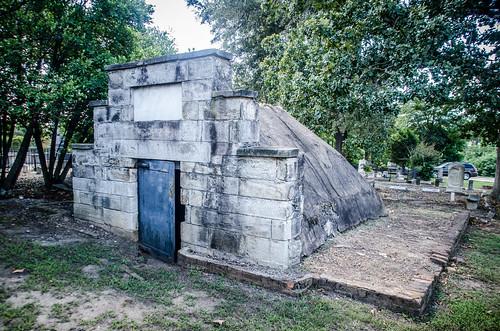Magnolia Cemetery Spartanburg-038