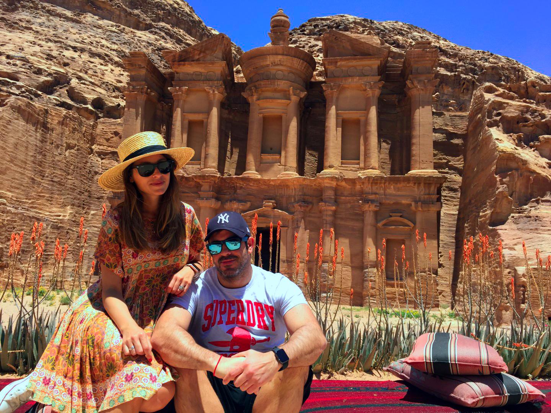 Viajar a Jordania - Ruta por Jordania en una semana - Viajes a Jordania jordania en una semana - 28271136702 c23720c63b o - Ruta por Jordania en una semana