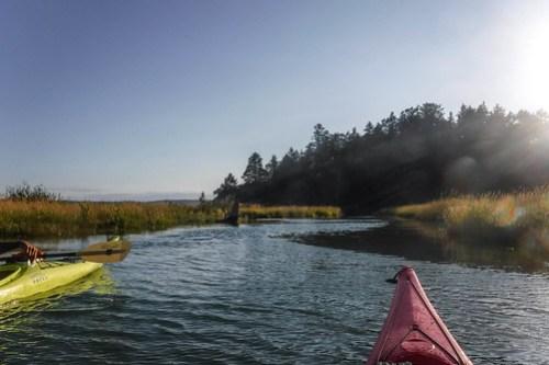 La Conner Kayaking-37
