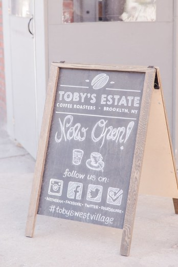 Toby's Estate, West Village, NYC