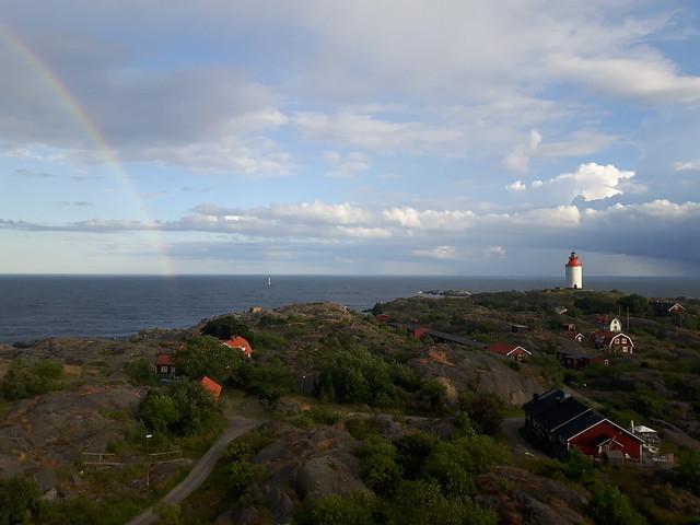 Landsort - Archipel Stockholm (1)