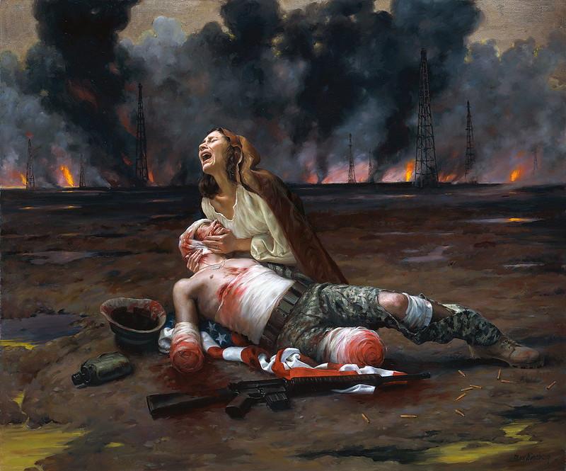 War-Pieta-by-Max-Ginsburg