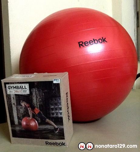 Gymball Reebok 01