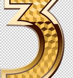 aaron doral number four gold number three gold 3 png clipart [ 728 x 1104 Pixel ]