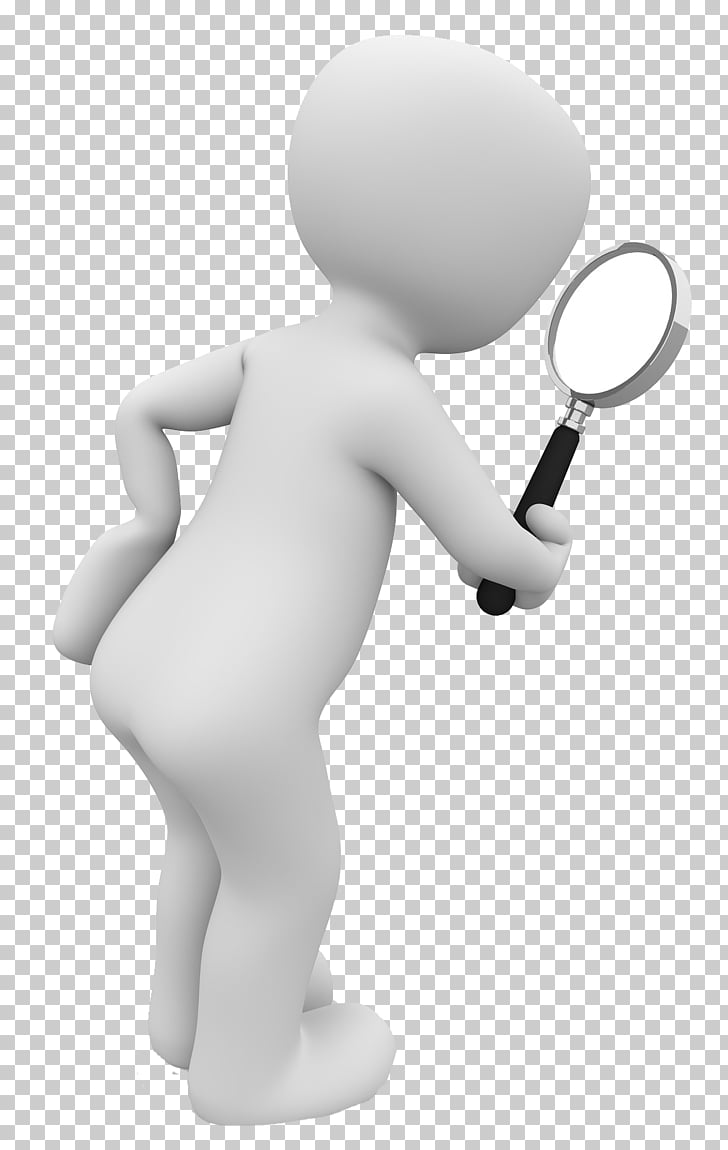 hight resolution of detective dynamics 365 business service magnifying png clipart