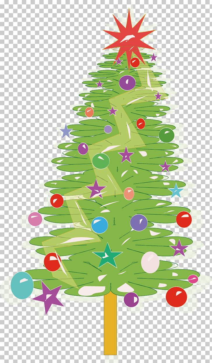 hight resolution of christmas tree christmas stockings colorful christmas tree library png clipart