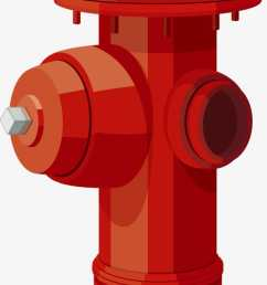 cartoon fire hydrant png clipart [ 650 x 1390 Pixel ]