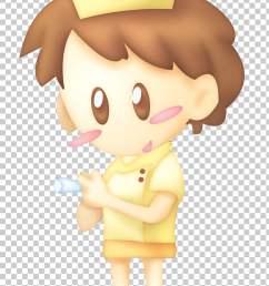 nurse cartoon illustration cartoon doctor png clipart [ 728 x 1181 Pixel ]