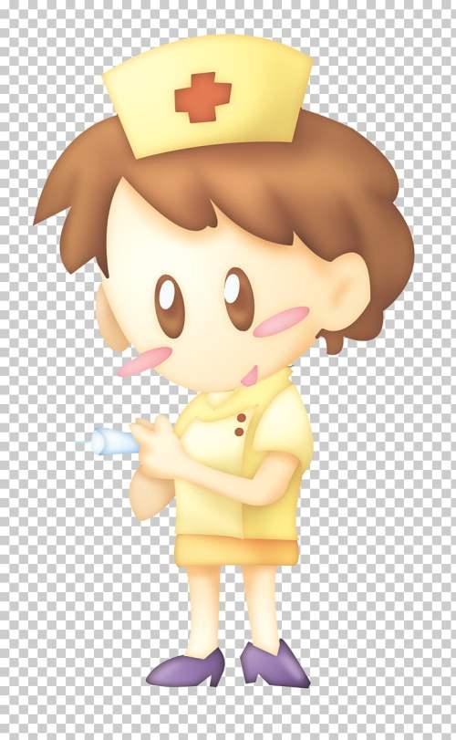 small resolution of nurse cartoon illustration cartoon doctor png clipart
