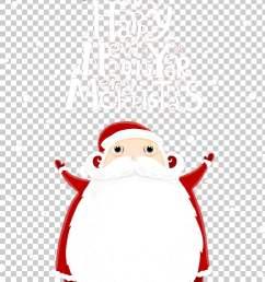santa claus christmas card gift christmas decoration fat santa claus png clipart [ 728 x 1114 Pixel ]