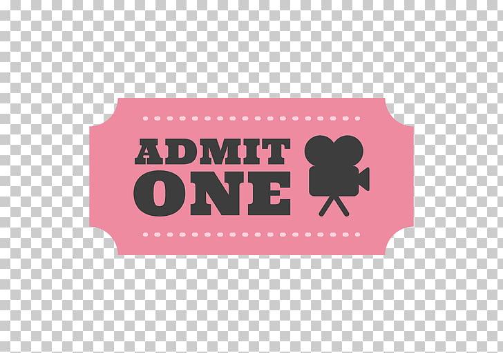 ticket cinema film ticket