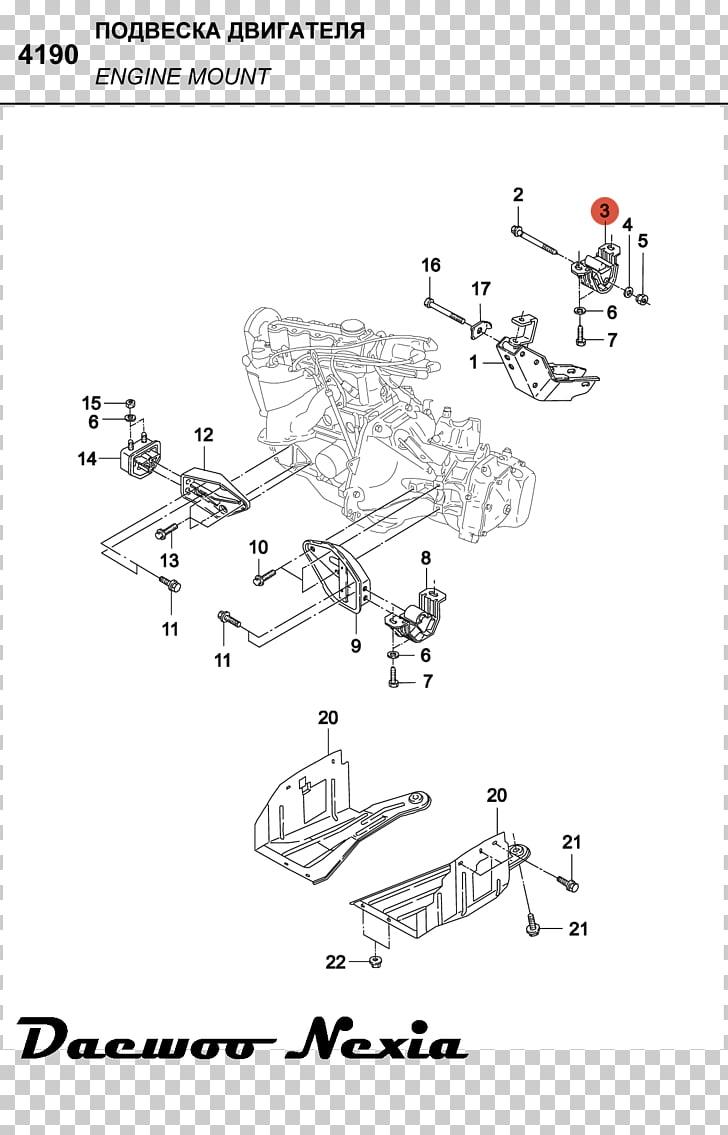 [DIAGRAM] 1999 Daewoo Nubira Wiring Diagram FULL Version