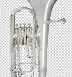 euphonium tuba cornet saxhorn besson musical instruments name png clipart [ 728 x 1093 Pixel ]