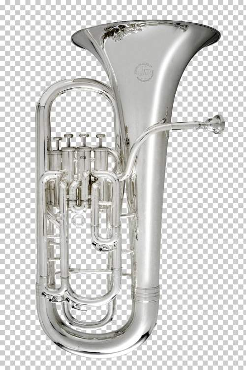 small resolution of euphonium tuba cornet saxhorn besson musical instruments name png clipart
