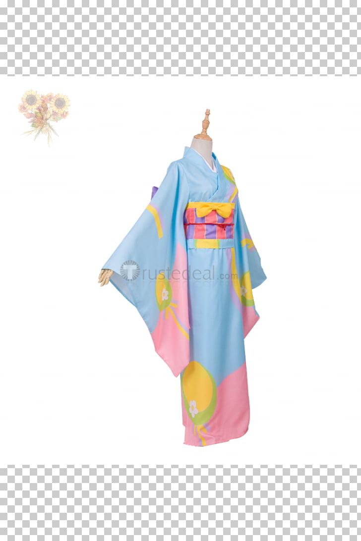 kimono clothing costume miss