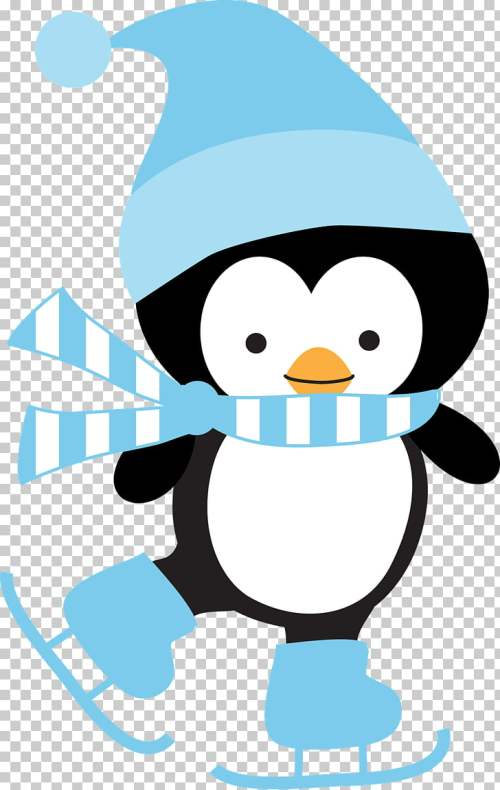small resolution of snowman scalable graphics golfing penguin s png clipart