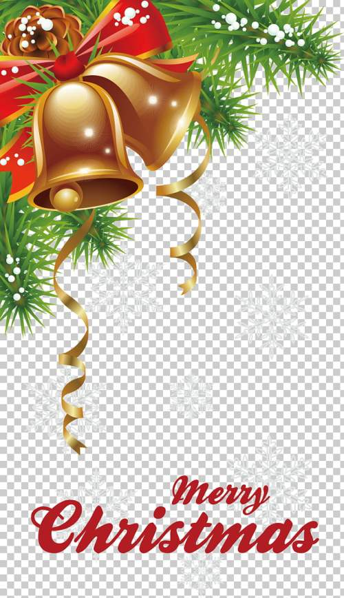 small resolution of christmas ornament jingle bell new year christmas bells elements png clipart