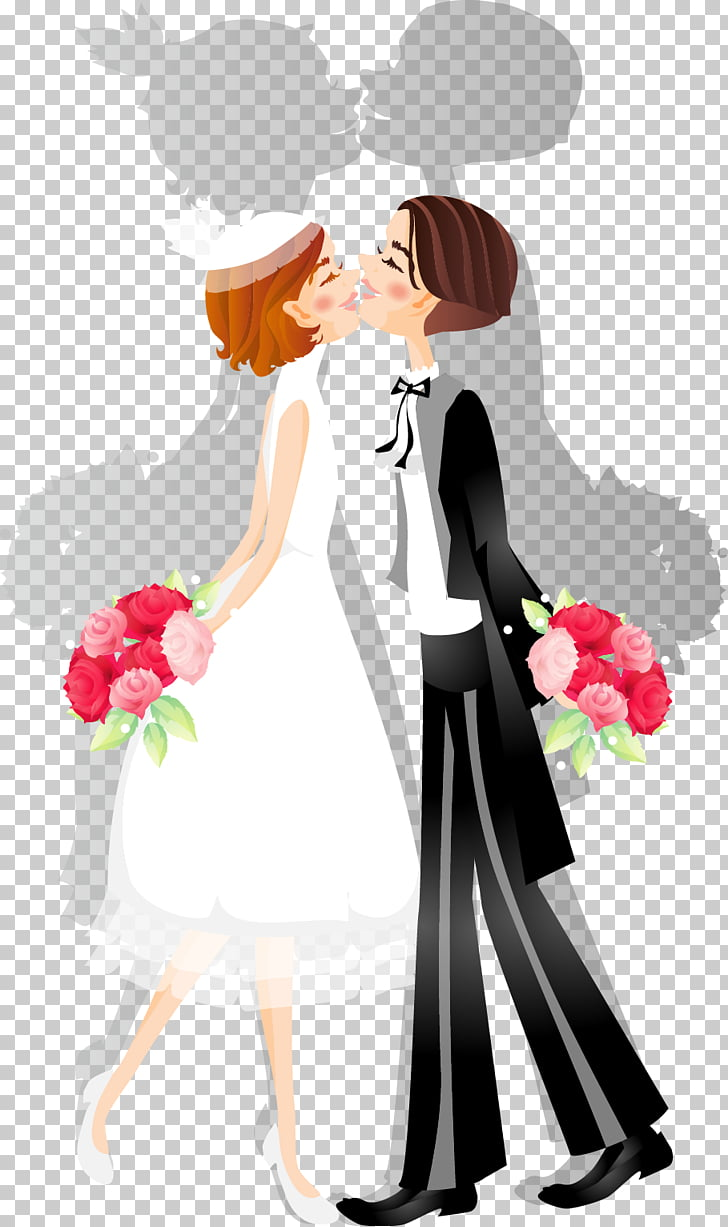 hight resolution of bridegroom wedding bride and groom png clipart