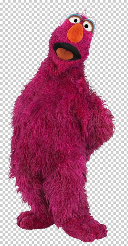 small resolution of telly monster cookie monster grover big bird elmo sesame png clipart
