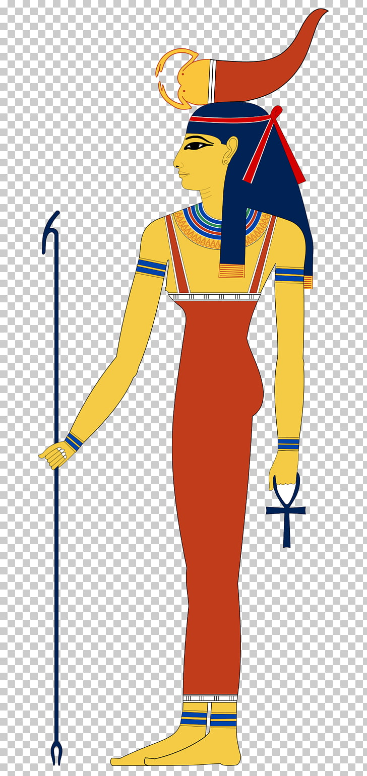 hight resolution of ancient egyptian deities isis deity ancient egyptian religion pharaoh png clipart