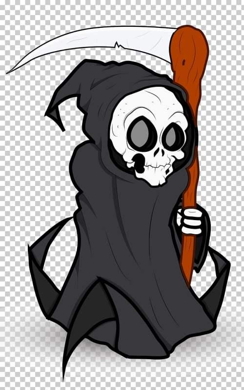 small resolution of grim reaper clipart