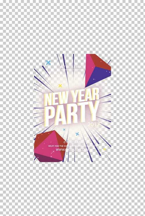 small resolution of light poster new year ray emitting party poster png clipart