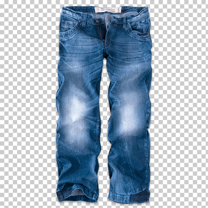 pair of jeans blue