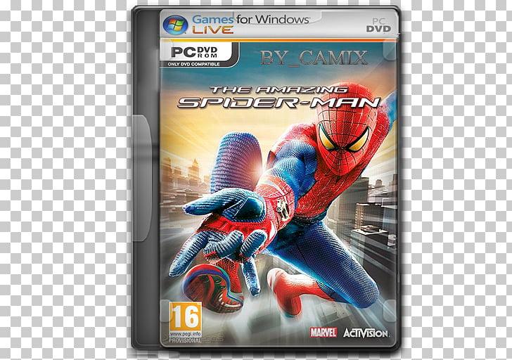 The Amazing Spider Man 2 Spider Man Edge Of Time Spider Man