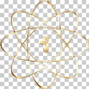 gold bohr diagram of atom trane voyager wiring atomic number model nucleus png clipart free cliparts uihere