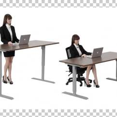 Chairs For Standing Desks Wood Outdoor Chair Tables Desk Furniture Office Png Clipart