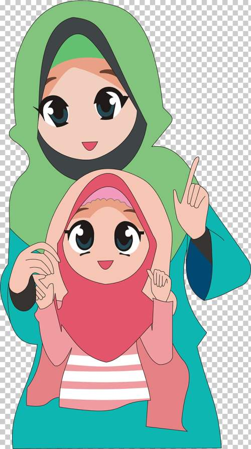 small resolution of woman coreldraw 24 may moslem png clipart